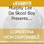 Murphy's law cd musicale di Lee Murphy