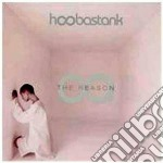 THE REASON cd musicale di HOOBASTANK