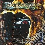 Xiii cd musicale di Mushroomhead
