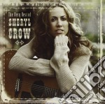 THE VERY BEST OF cd musicale di Sheryl Crow