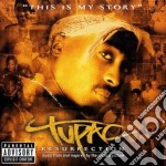 THIS IS MY STORY cd musicale di TUPAC
