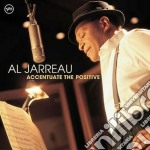 ACCENTUATE THE POSITIVE cd musicale di Al Jarreau