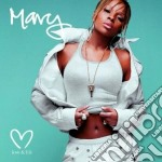 Mary J. Blige - Love&life cd musicale di BLIGE MARY J.