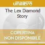THE LEX DIAMOND STORY cd musicale di RAEKWON