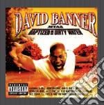 Mta2:baptized in dity water cd musicale di David Banner