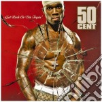 50 Cent - Get Rich Or Die Tryin cd musicale di Cent 50
