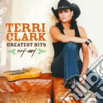GREATEST HITS 1994/2004 cd musicale di CLARK TERRI