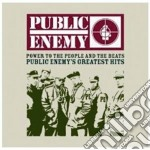 GREATEST HITS cd musicale di Enemy Public
