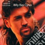 Definitive collection cd musicale di Cyrus billy ray