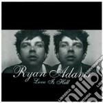 LOVE & HELL cd musicale di Ryan Adams