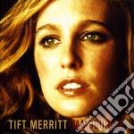 TAMBOURINE cd musicale di MERRITT TIFT