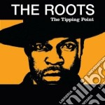 THE TRIPPING POINT cd musicale di ROOTS