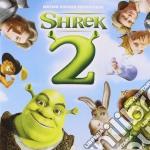 SHREK 2 cd musicale di ARTISTI VARI