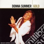 GOLD cd musicale di Donna Summer