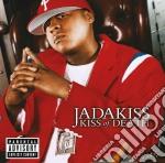 KISS of DEATH cd musicale di JADAKISS