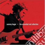 The essential red collection cd musicale di Sammy Hagar