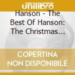 The christmas collection cd musicale di Hanson
