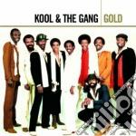 GOLD                                      cd musicale di KOOL & THE GANG