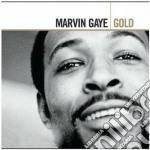 GOLD                                      cd musicale di Marvin Gaye