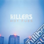 HOT FUSS cd musicale di KILLERS