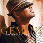 Brian Mcknight - Gemini cd musicale di MCKNIGHT BRIAN
