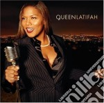 Dana owens album cd musicale di Laifah Queen
