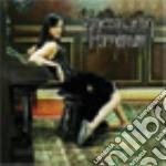HARMONIUM cd musicale di CARLTON VANESSA