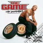 THE DOCUMENTARY cd musicale di GAME