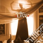 Awake-best of cd musicale di Live