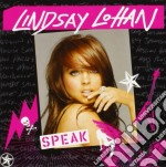 SPEAK cd musicale di LOHAN LINSDAY
