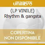 (LP VINILE) Rhythm & gangsta lp vinile di Snoop doggy dogg