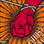ST.ANGER (11 new songs) cd musicale di METALLICA