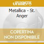 St.anger special edition cd musicale di Metallica