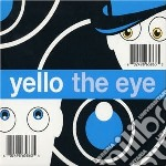 The eye cd musicale di Yello