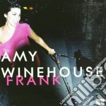 FRANK cd musicale di Amy Winehouse