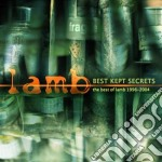 The best of lamb 1996-2004 cd musicale di Lamb