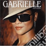 Gabrielle - Play To Win cd musicale