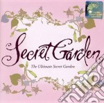 Ultimate secret garden cd musicale di Garden Secret