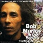 SOUL REVOLUTION PART II cd musicale di Bob/wailers Marley
