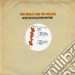 UPSETTER REVOLUTION RHYTHM cd musicale di Bob/wailers Marley