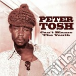 Peter Tosh - Can't Blame The Youth cd musicale di Peter Tosh