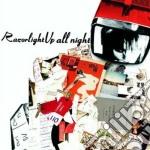 UP ALL NIGHT cd musicale di RAZORLIGHT