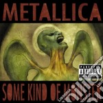 Metallica - Some Kind Of Monster cd musicale di METALLICA