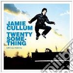 TWENTY SOMETHING/Spec.Ed.4 bonus tr. cd musicale di Jamie Cullum