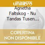 NU TANDAS TUSEN JULELJUS cd musicale di AGNETHA & LINDA