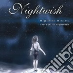 HIGEST HOPES-THE BEST OF cd musicale di NIGHTWISH