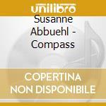 COMPASS cd musicale di Susanna Abbuehl