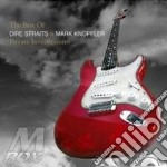 THE BEST OF/2CD Special Edition cd musicale di DIRE STRAITS & MARK KNOPFLER
