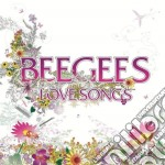 LOVE SONGS cd musicale di BEE GEES