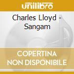 SANGAM cd musicale di Charles Lloyd